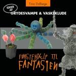 e-bog Grydesvampe & vaskeklude, DIY idébog for børn