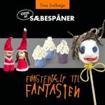 e-bog Sæbespåner, DIY idébog for børn