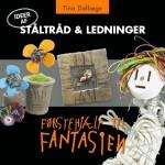e-bog Ståltråd & ledninger, DIY idébog for børn