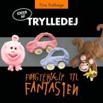 e-bog Trylledej, DIY idébog for børn
