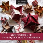 e-bog Sløjfestjerner, Gavestjerner & Pynteæsker