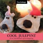 e-bog Cool julepynt, DIY julepynt af det du har derhjemme