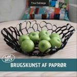 e-bog Brugskunst af paprør