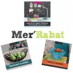Mer'Rabat: E-bøger til boligen