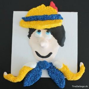 pinocchio-portraet-i-silk-og-foam-clay