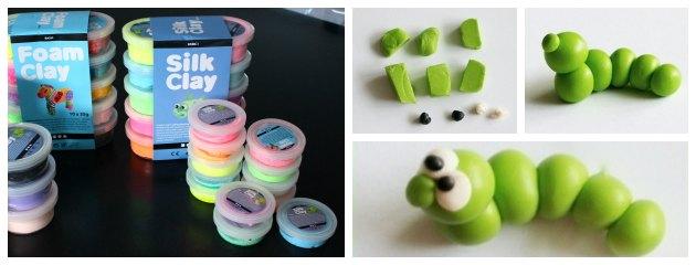 sjove-ting-lavet-af-boern-med-silk-clay-og-andet-ler