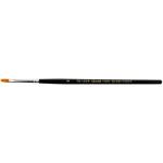 Gold Line Pensel, 4 , flad, 12 stk.