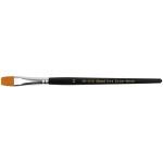 Gold Line Pensel, 12 , flad, 6 stk.
