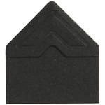 Fotohjørner, 18 mm, sort, 108 stk.