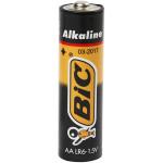 Batterier, AA, 4 stk.