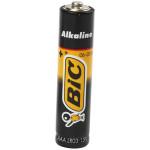 Batterier, AAA, 4 stk.