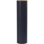 Gavepapir, 50 cm, mørk grå, 100 m