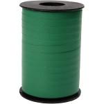 Gavebånd, 10 mm, grøn, mat, 250 m