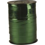 Gavebånd, 10 mm, metal grøn, 250 m