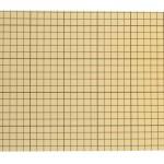 Dobbeltklæbende folie, 21x30 cm, 5 ark