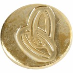 Segl, 18 mm, ringe, 1 stk.