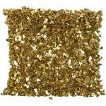 Glitter, 1-3 mm, guld, 30 g