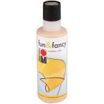 Fun  &  Fancy - konturfarve, guld, 80 ml