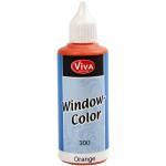 Viva Decor Window Color, orange, 80 ml