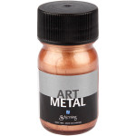 Art Metal maling, kobber, 30 ml
