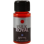 Silk Royal, citron gul, 50 ml