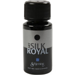Silk Royal, brilliant grøn, 50 ml