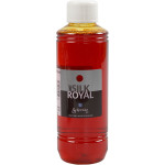 Silk Royal, citron gul, 250 ml