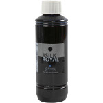 Silk Royal, brilliant blå, 250 ml
