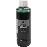 Silk Royal, brilliant grøn, 250 ml