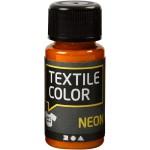 Textile Color, neon orange, 50 ml
