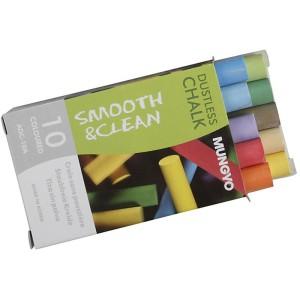 tavlekridt i farver
