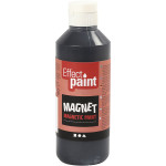 Magnetmaling, sort, 250 ml