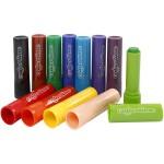 Soft Color Stick, 6,5 g, ass. farver, 12 stk.