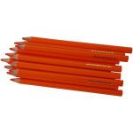 Colortime farveblyanter, 5 mm, orange, Jumbo, 12 stk.