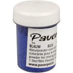 Paver Color, blå, 40 ml