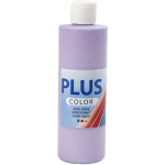 Plus Color hobbymaling, violet, 250 ml