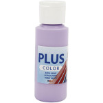 Plus Color hobbymaling, violet, 60 ml