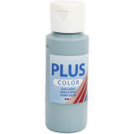 Plus Color hobbymaling, petroleum, 60 ml