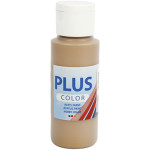 Plus Color hobbymaling, antik guld, 60 ml