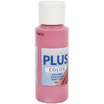 Plus Color hobbymaling, fuchsia, 60 ml
