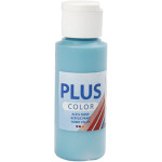 Plus Color hobbymaling, turkis, 60 ml