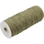 Paperyarn, 1,8 mm, grøn, tynd, 250 g