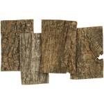 Barkskiver, 9,5x6,5 cm, 340 g
