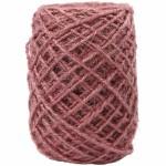 Naturhamp, 1-2 mm, rosa, Skagen, 30 m