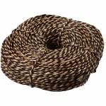 Søgræs, 100 m. 3,5-4 mm, brun, 500 g