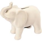 Spare elefant, 16 cm, indisk elefant, 8 stk.