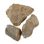 Fedtsten, brun, medium blød, 10 kg