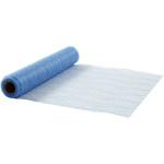 Bordløber, 30 cm, lys blå, net, 10 m