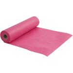 Bordløber, 35 cm, pink, 10 m