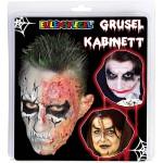 Eulenspiegel - Scary Cabinet, 1 sæt
